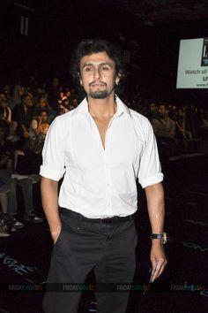 Sonu Nigam Gets Threat Calls From Underworld