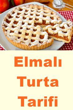 Elmalı Turta Tarifi food breakfast – Very Recipes 2020 Easy No Bake Cheesecake, Cheesecake Bites, Baked Pineapple, Breakfast Recipes, Dessert Recipes, Food And Drink, Deserts, Dessert Food, Amigurumi