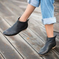 *swoon*  Isla boot by Coclico.