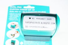 These business cards feature an easy bookish diy and custom another diy stamped business card solutioingenieria Gallery