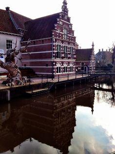 Amersfoort.... Museum De Flehite!