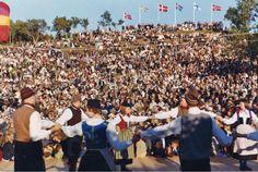 Parkenfestivalen anno 1963. BUL,s landsleir i Bodø. https://www.facebook.com/photo.php?fbid=10151282098766076&set=oa.10150434739375731&type=3&theater