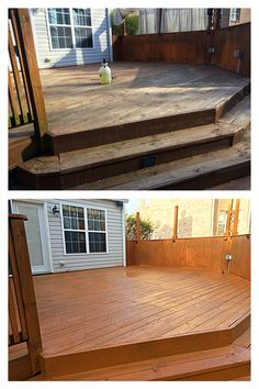 Cabot Deck Stain In Semi Solid New Redwood Best Deck Stains Pinterest Decking Patios And