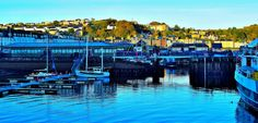 Rothesay's Ballochgoy bathed in sunshine. Image by John Lyle Photography.