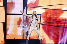 Belarus: Ivan's second rehearsal | Photo downloads | Eurovision Song Contest