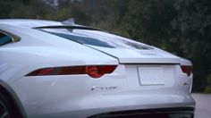 Two Getaways | F-TYPE | Jaguar USA
