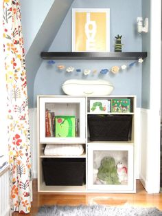 Whimsical Bedrooms for Toddlers : Rooms : Home & Garden Television