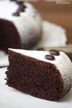 Bizcocho de chocolate de mjwoman (TH y Olla programable)