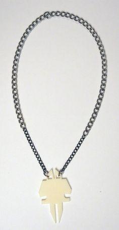 Taranis Necklace #JewelryFashion #Necklace #TaranisNecklace