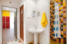 Sant Jordi Hostel Mambo Tango Barcelona – Bathroom 2