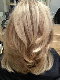 Image result for hairstyles for medium length hair