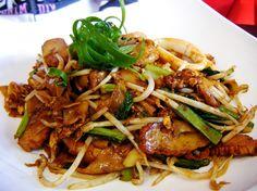 #RicheFoods:Asian food | Asian Food (Photo: Kimba's Kitchen)