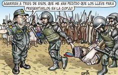 Carlincaturas 04-12-2014