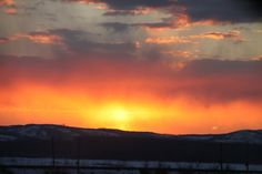 Sunset Sky on Fire - Public Domain Photos, Free Images for Commercial Use Creative Commons Photos, Sunset Sky, Public Domain, Free Images, Commercial, Fire, Nature, Outdoor, Outdoors