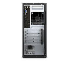 Amazon.com: Dell Inspiron High Performance Desktop Tower (2017 Model) (Intel Quad Core i5-6400 2.70 GHz, 8GB RAM, 1TB 7200RPM HDD, NVIDIA GeForce 730 Graphics 2GB, Bluetooth, Wifi, DVD, HDMI, VGA, Windows10): Computers & Accessories