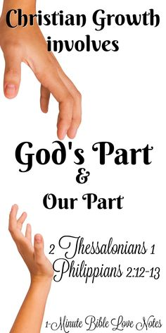 We Can't Ignore Our Role in Christian Maturity - 2 Thessalonians Philippians This short Bible study encourages us to keep our relationship with the Lord healthy and growing. Prayer Verses, Bible Verses Quotes, Bible Scriptures, Godly Quotes, Biblical Quotes, Inspirational Bible Quotes, Positive Quotes, Inspirational Thoughts, Inspiring Quotes