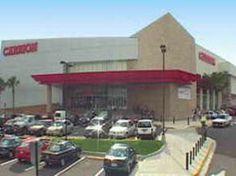 Centro Comercial Metrosur