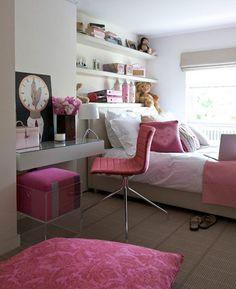 quarto decoração