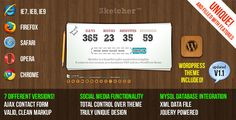 Shopping Sketcher Under Construction Template + WP ThemeThis site is will advise you where to buy