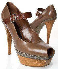 Marni Heels Size: us 9.5