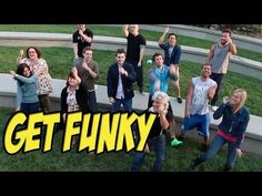 Brain Breaks - Dance Song - Get Funky - Children's Songs by The Learning Station - YouTube