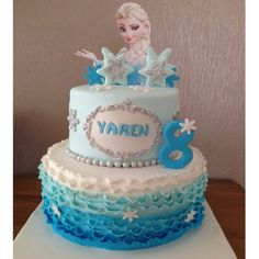 Pasta Modelleri - Frozen