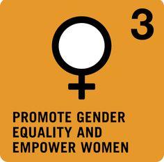 Goal 3: Empower Women and Girls - Christian Reformed Church