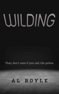 Wilding by Al Boyle