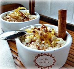 12 Diferentes recetas con arroz con leche, para chuparse los dedos | Cocinar en casa es facilisimo.com
