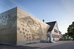 Sasbach Winery - Sasbach am Kaiserstuhl, Deutschland - 2013 - amann|burdenski|munkel Architekten