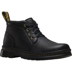 Men's Dr. Martens Lea 4-Eye Chukka Boot Grizzly
