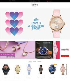 Watches, Bracelet Watch, Web Design, Michael Kors, Bracelets, Accessories, Beautiful, Wrist Watches, Bangles