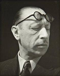 Celebrating the birthday of Igor Stravinsky (June 1882 – great Russian-American composer, conductor, pianist… Photo: Edward Weston, 1935 - Gelatin silver print Edward Weston, Men's Style Icons, 20th Century Music, Jazz, Classical Music Composers, Russian American, Portraits, Conductors, Sound Of Music
