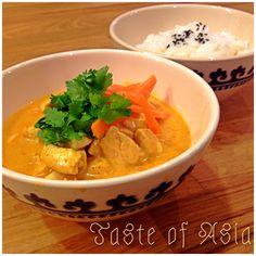 *TASTE OF ASIA*