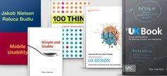 Best UX Books of All Time