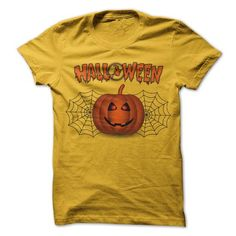 Halloween Pumpkin T Shirts, Hoodies, Sweatshirts. CHECK PRICE ==► https://www.sunfrog.com/Holidays/Halloween-Pumpkin.html?41382