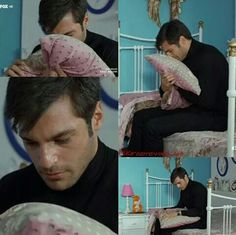 Serkan is proving what an amazing actor he is!