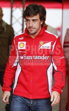 Fernando Alonso | Scuderia Ferrari Hot Men, Hot Guys, Ferrari, Gp F1, Sports Celebrities, F1 Drivers, Alonso, Super Sport, Formula One