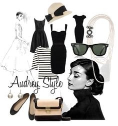 Simple style casual style audrey hepburn style, fashion и vi Audrey Hepburn Outfit, Audrey Hepburn Mode, Style Casual, Simple Style, Estilo Gamine, Vintage Style Outfits, Vintage Fashion, Vintage Clothing, How To Have Style