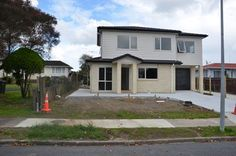 FREEHOLD - BRAND NEW ROAD FRONTAGE HOME