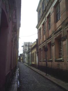 Belém do Pará - 'Cidade Velha'