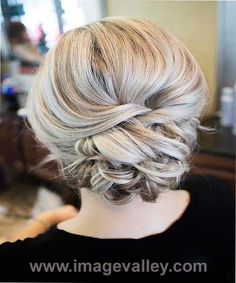 Perfectl Imperfect Messy Hair Updos For Girls 2016 | Image Valley