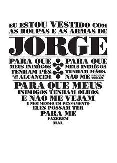 Jorge Ben, Saint George, Illustrations And Posters, Samba, Tattoo Studio, I Tattoo, Sleeve Tattoos, Philosophy, Spirituality