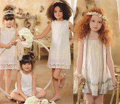 catalogo el corte ingles niños ropa de fiesta primavera 2013