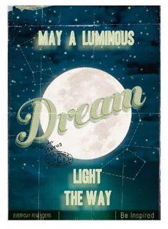 dream ...