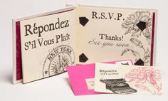 http://ohsobeautifulpaper.com/2011/02/diy-hardcover-vintage-inspired-book-wedding-invitations/ awesome wedding invitations