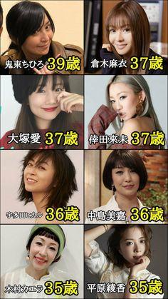 Japanese Beauty, Asian Beauty, Life Hackers, Funny Tweets, Short Hair Styles, Beautiful Women, Celebs, Sexy, Link
