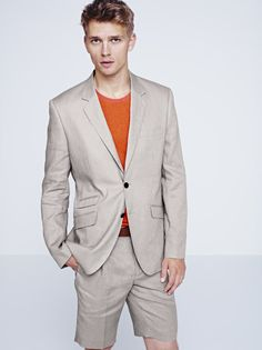 Some colour makes everything different! - H Spring Summer 2012