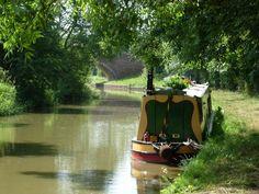 Grand Union Canal near North Kilworth