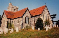 Church of St Peter & St Paul, Boughton Monchelsea